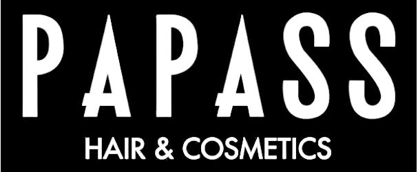 PAPASS|~満足から感動へ~がコンセプト!岡山のヘアーサロン・パパスです。